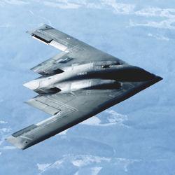 b 52 stealth bomber  The B-2 Spirit Stealth